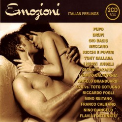 Emozioni - Italian Feelings [ 2 CD ]